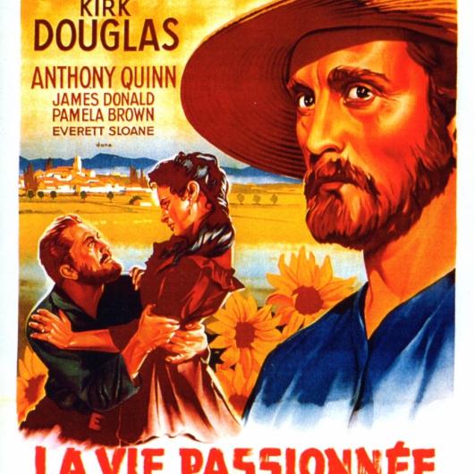 Lust for Life (La vie passionnée de Vincent Van Gogh)