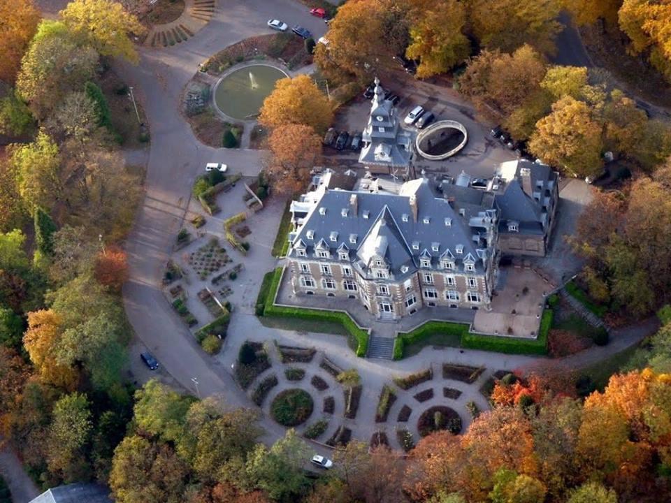Le Château De Namur
